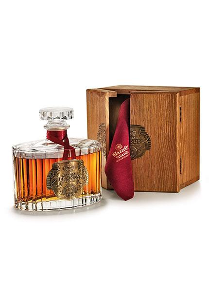 special brandy 27