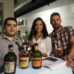 Stand Diplomatico
