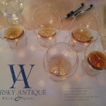 Masterclass Whisky Antique