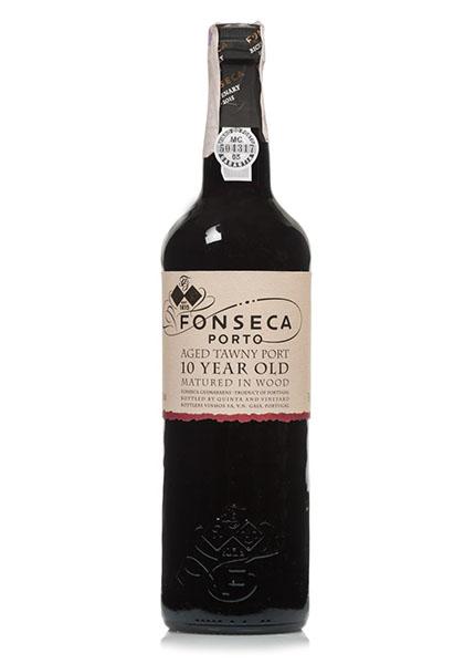 fonseca tawny port 10