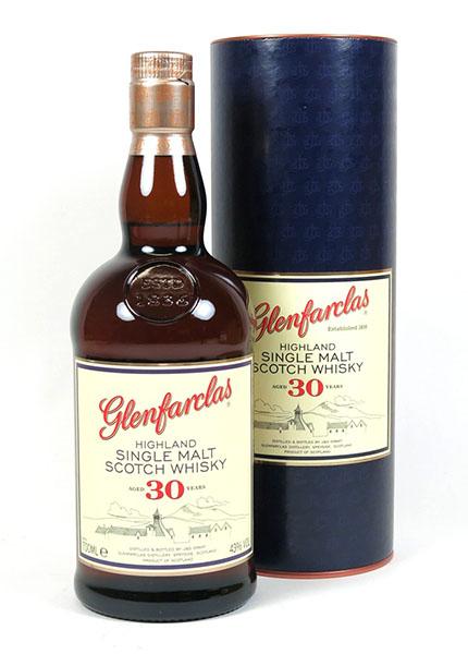 Glenfarclas 30 y.o.