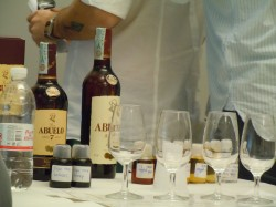 Abuelo Selection