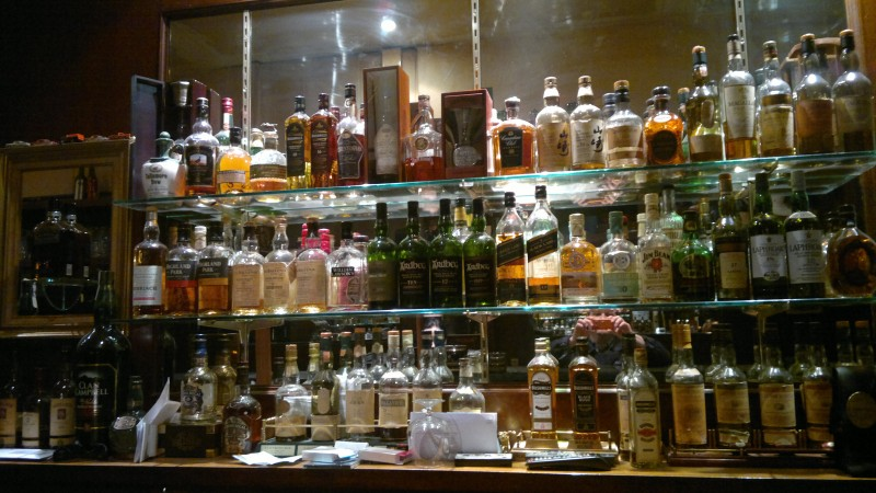 Guida al Whisky Parte 1 - Tipologie