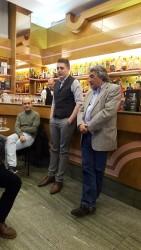 Scott & Maurizio presentano le varie espressioni!
