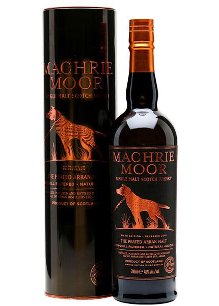 Arran Machrie Moor 6th Edition
