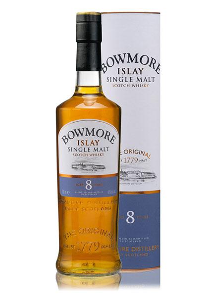 Bowmore 8 y.o.