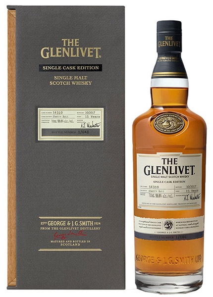glenlivet-15-y-o-single-cask-edition-2018