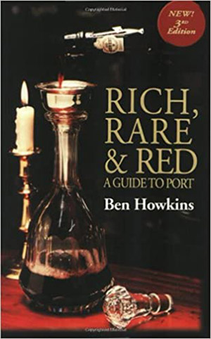 rich,rare and red