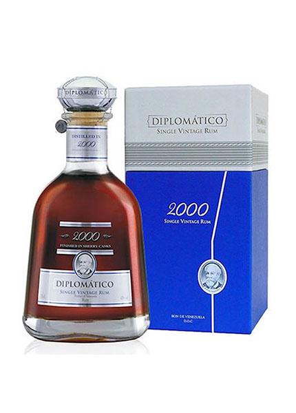 Diplomatico Vintage 2000