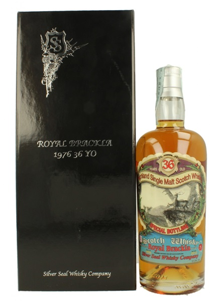 Royal Brackla 36 y.o.
