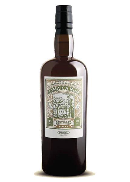 Samaroli Jamaica Rum 1993-2011