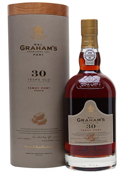 Graham's 30 y.o. Tawny Port