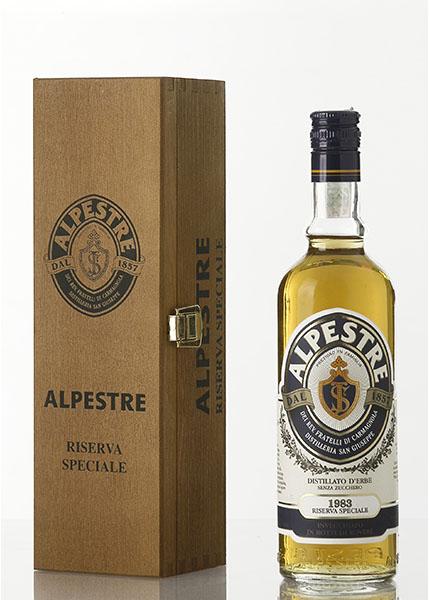 Alpestre Riserva Speciale 1983