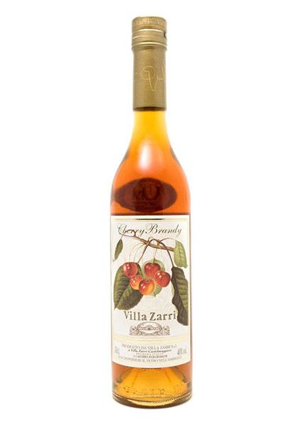 Villa Zarri Cherry Brandy