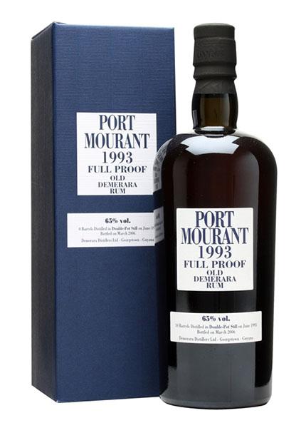 Port Mourant 1993 Full Proof