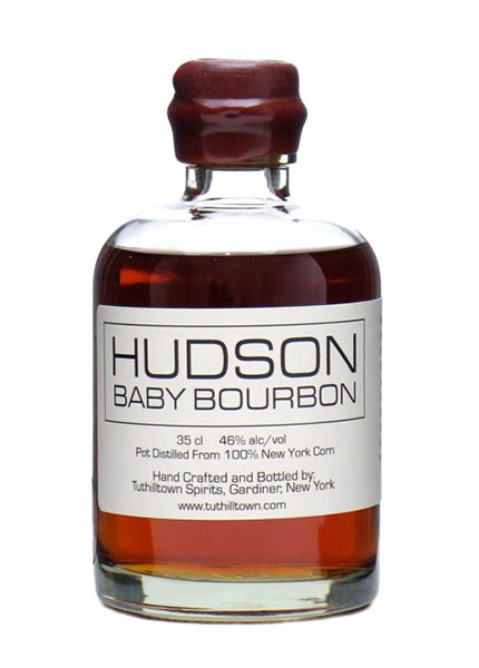 L'Hudson, Bourbon Whiskey