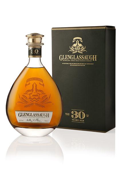Glenglassaugh 30 y.o.