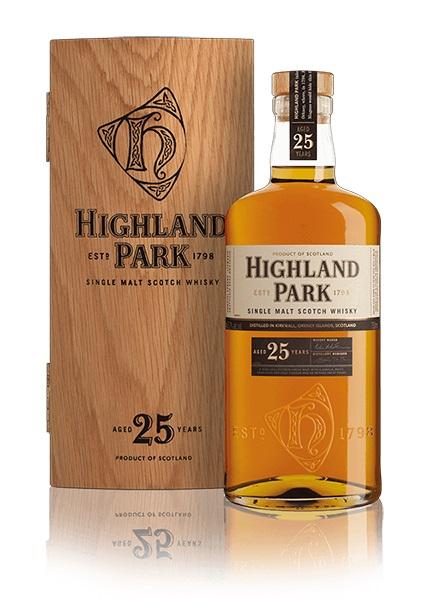 Highland Park 25 y.o.