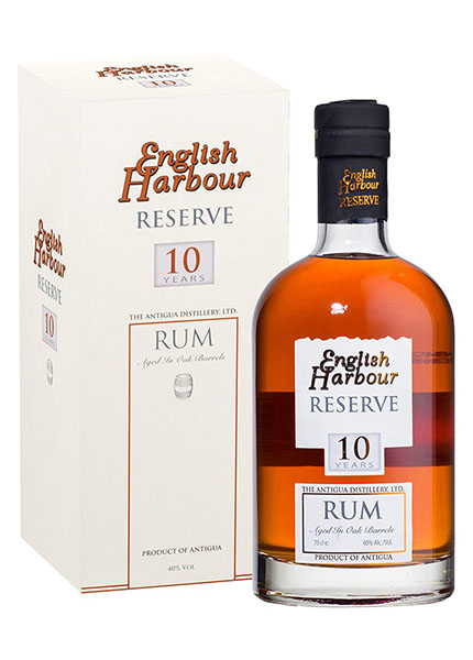 English Harbour 10 y.o.