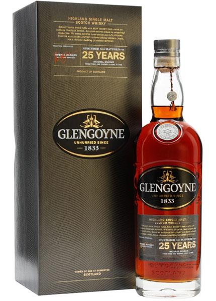Glengoyne 25 y.o.