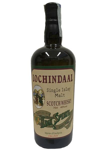 Lochindaal 7 y.o