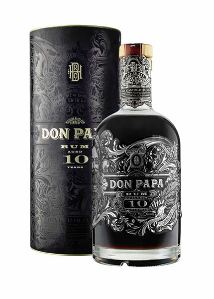 Don Papa 10 y.o.