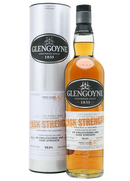 glengoyne-cask-strength-batch-4
