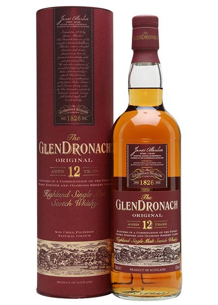 glendronach-12-original