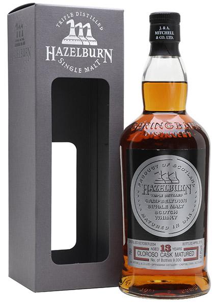 hazelburn-13-y-o-sherrywood-2018