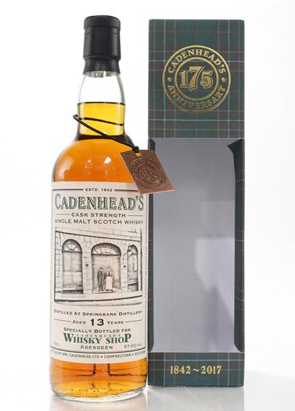 springbank-13-y-o-2003-2017-cadenheads-for-whisky-shop