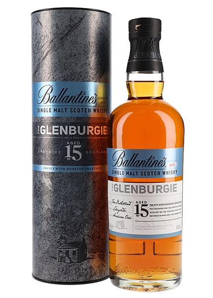 glenburgie-15-y-o-ballantines