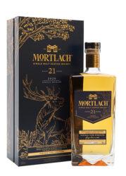 Mortlach 21 y.o. Special Release 2020