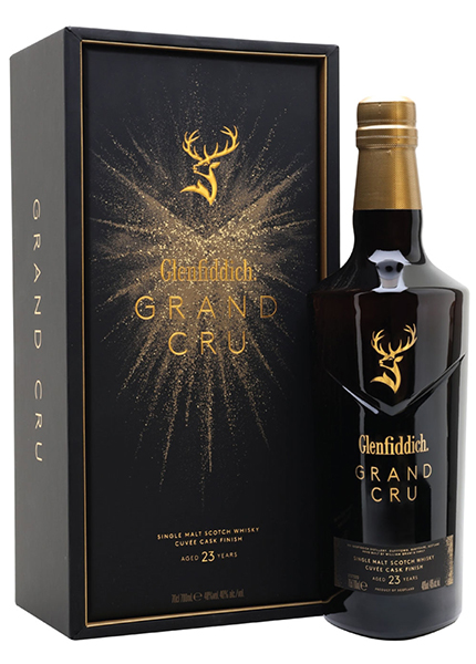 Glenfiddich 23 Grand Cru