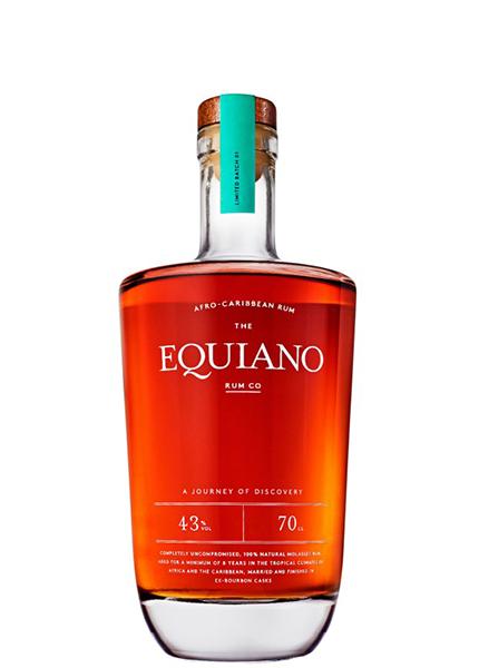 Equiano Original Rum